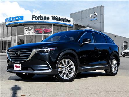 2016 Mazda CX-9  (Stk: W2452) in Waterloo - Image 1 of 27