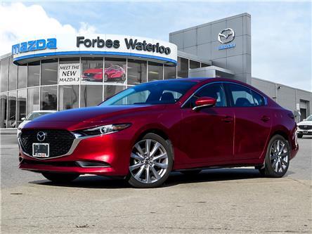 2019 Mazda Mazda3  (Stk: P2453) in Waterloo - Image 1 of 24