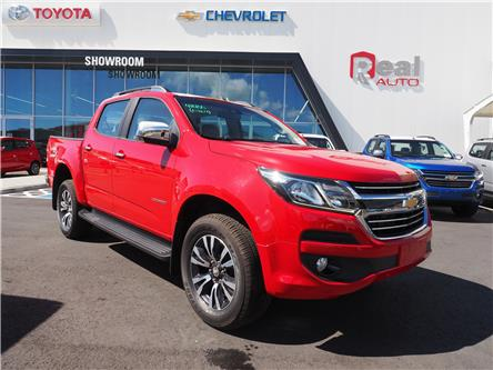 2020 Chevrolet Colorado LT (Stk: 41756) in Philipsburg - Image 1 of 14