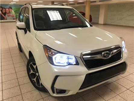 2016 Subaru Forester 2.0XT Limited Package (Stk: 210041A) in Calgary - Image 1 of 12