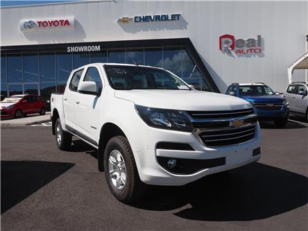 2020 Chevrolet Colorado LT (Stk: 41682) in Philipsburg - Image 1 of 13