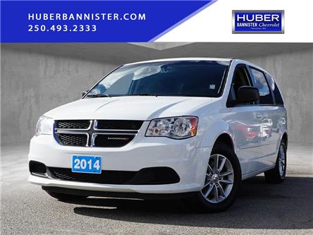 2014 Dodge Grand Caravan SE/SXT (Stk: 9578A) in Penticton - Image 1 of 19
