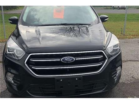 2017 Ford Escape Titanium (Stk: 7894A) in Morrisburg - Image 1 of 3