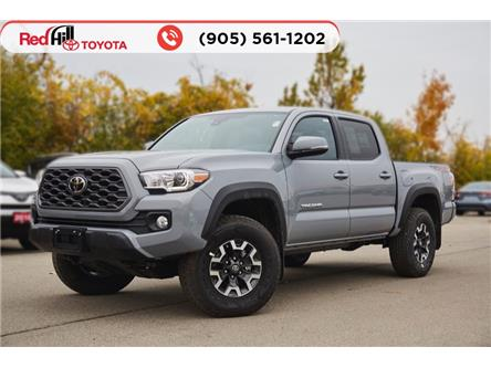 2021 Toyota Tacoma Base (Stk: 21055) in Hamilton - Image 1 of 17