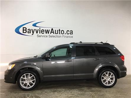2016 Dodge Journey SXT/Limited (Stk: 36853WA) in Belleville - Image 1 of 29