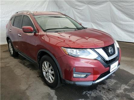 2018 Nissan Rogue SV (Stk: IU2045) in Thunder Bay - Image 1 of 12