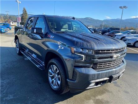 2021 Chevrolet Silverado 1500 RST (Stk: 21T21) in Port Alberni - Image 1 of 24