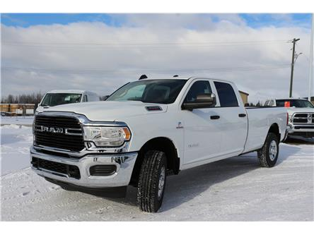 2020 RAM 3500 Tradesman (Stk: LT050) in Rocky Mountain House - Image 1 of 19
