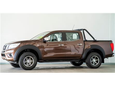 2020 Nissan Frontier 4RSY  (Stk: N01916) in Canefield - Image 1 of 6