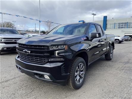2021 Chevrolet Silverado 1500 RST (Stk: M048) in Thunder Bay - Image 1 of 20