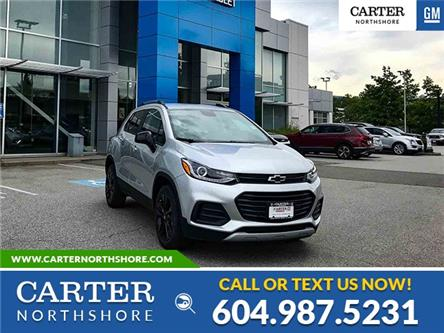 2020 Chevrolet Trax LT (Stk: TX63640) in North Vancouver - Image 1 of 11