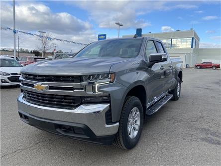 2021 Chevrolet Silverado 1500 LT (Stk: M038) in Thunder Bay - Image 1 of 20