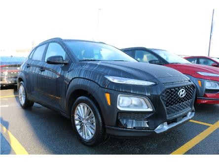 2021 Hyundai Kona 2.0L Luxury (Stk: 19998) in Saint John - Image 1 of 11