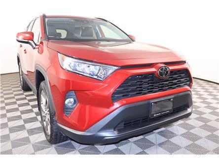 2019 Toyota RAV4 XLE (Stk: X9778L) in London - Image 1 of 27