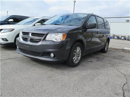 2019 Dodge Grand Caravan CVP/SXT (Stk: 93231) in St. Thomas - Image 1 of 14