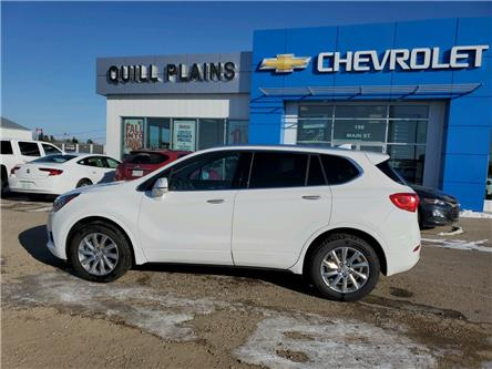 2020 Buick Envision Essence (Stk: 20P047) in Wadena - Image 1 of 20