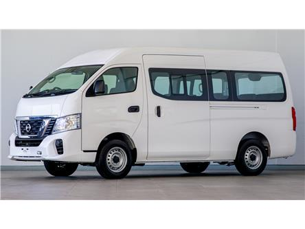 2020 Nissan Urvan HRWB  (Stk: N01953) in Canefield - Image 1 of 5