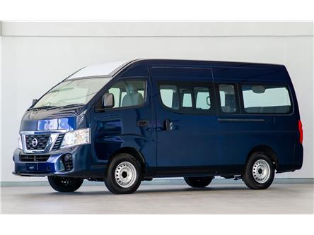 2020 Nissan Urvan HRWB  (Stk: N01966) in Canefield - Image 1 of 5