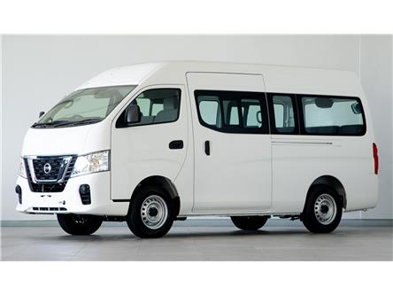 2020 Nissan Urvan HRNB  (Stk: N01954) in Canefield - Image 1 of 6