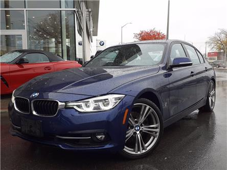 2017 BMW 330e Base (Stk: 13522A) in Gloucester - Image 1 of 23