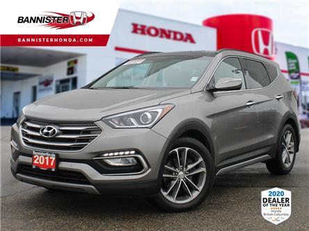 2017 Hyundai Santa Fe Sport 2.0T Limited (Stk: L20-116A) in Vernon - Image 1 of 13