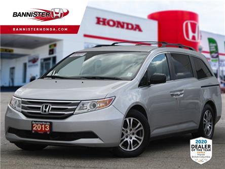 2013 Honda Odyssey EX (Stk: L20-086B) in Vernon - Image 1 of 13