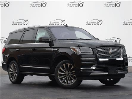 2020 Lincoln Navigator Reserve (Stk: NC079) in Waterloo - Image 1 of 15
