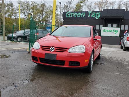 2007 Volkswagen Rabbit 5-Door (Stk: 5507) in Mississauga - Image 1 of 25