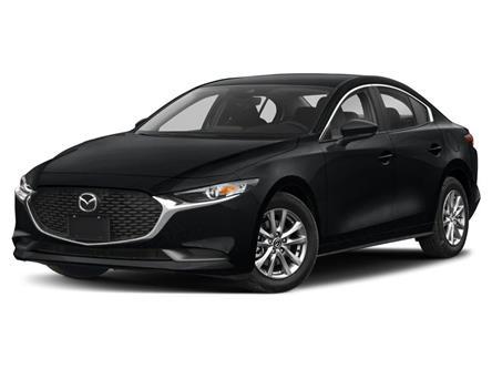 2021 Mazda Mazda3 GS (Stk: 210033) in Burlington - Image 1 of 9