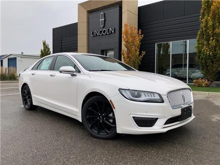 2020 Lincoln MKZ Reserve (Stk: VMZ19335) in Chatham - Image 1 of 16
