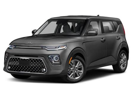 2021 Kia Soul EX (Stk: 1403N) in Tillsonburg - Image 1 of 9