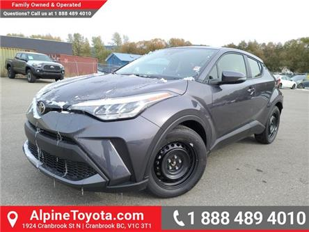 2021 Toyota C-HR LE (Stk: 1096568) in Cranbrook - Image 1 of 22