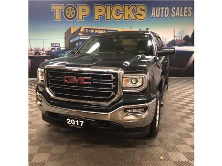 2017 GMC Sierra 1500 SLE (Stk: 220406) in NORTH BAY - Image 1 of 28