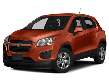 2013 Chevrolet Trax LTZ (Stk: L191404) in Goderich - Image 1 of 8