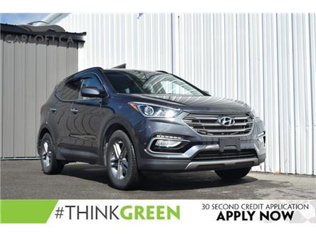 2018 Hyundai Santa Fe Sport 2.4 Base (Stk: UCP2102) in Kingston - Image 1 of 23