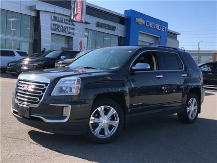 2017 GMC Terrain SLT-1 /AWD/LEATHER/POWER SUNROOF/BLUETOOTH/ (Stk: 298347A) in BRAMPTON - Image 1 of 20