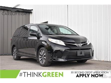 2018 Toyota Sienna LE 7-Passenger (Stk: UCP2092) in Kingston - Image 1 of 26