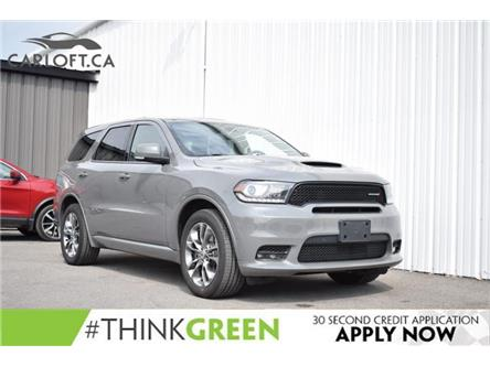 2019 Dodge Durango R/T (Stk: UCP2041) in Kingston - Image 1 of 32