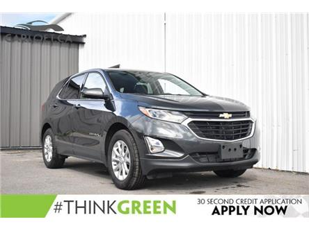 2020 Chevrolet Equinox LT (Stk: UCP2179) in Kingston - Image 1 of 25