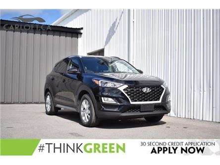2020 Hyundai Tucson Preferred (Stk: UCP2043) in Kingston - Image 1 of 28