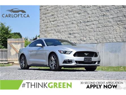 2016 Ford Mustang GT (Stk: B6523) in Kingston - Image 1 of 39