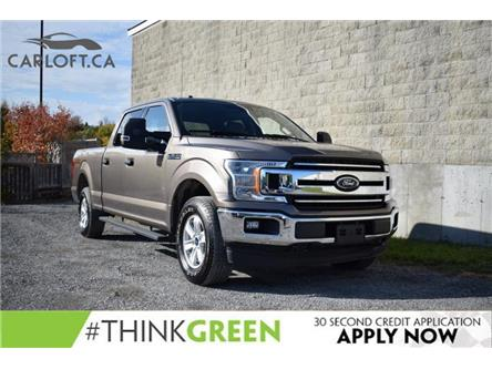 2018 Ford F-150 XLT (Stk: B6485) in Kingston - Image 1 of 26
