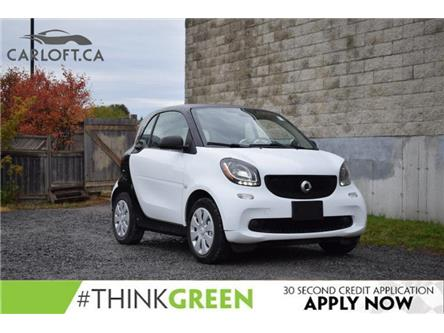 2016 Smart Fortwo Pure (Stk: B6004A) in Kingston - Image 1 of 18