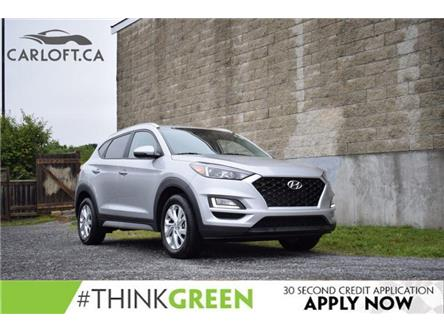 2020 Hyundai Tucson Preferred (Stk: B6272) in Kingston - Image 1 of 28