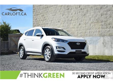 2020 Hyundai Tucson Preferred (Stk: B6275) in Kingston - Image 1 of 24