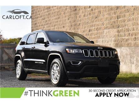 2018 Jeep Grand Cherokee Laredo (Stk: B6521) in Kingston - Image 1 of 23