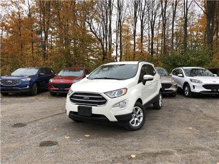 2020 Ford EcoSport SE (Stk: ET201069) in Barrie - Image 1 of 16