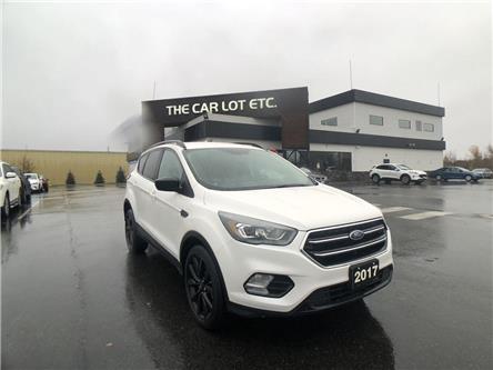 2017 Ford Escape SE (Stk: 20545) in Sudbury - Image 1 of 24