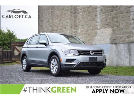 2020 Volkswagen Tiguan Trendline (Stk: B6305) in Kingston - Image 1 of 22