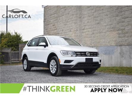 2020 Volkswagen Tiguan Trendline (Stk: B6301) in Kingston - Image 1 of 23